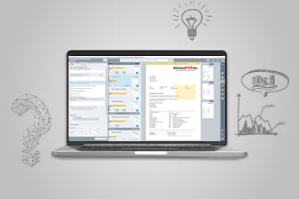 Cosa rende PaperOffice speciale